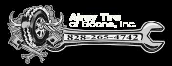 Alray Tire and Auto